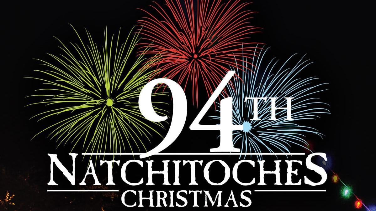 2020 Natchitoches Christmas Season kicks off next week, armbands