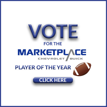 Vote for your favorite ArkLaTex high school football player