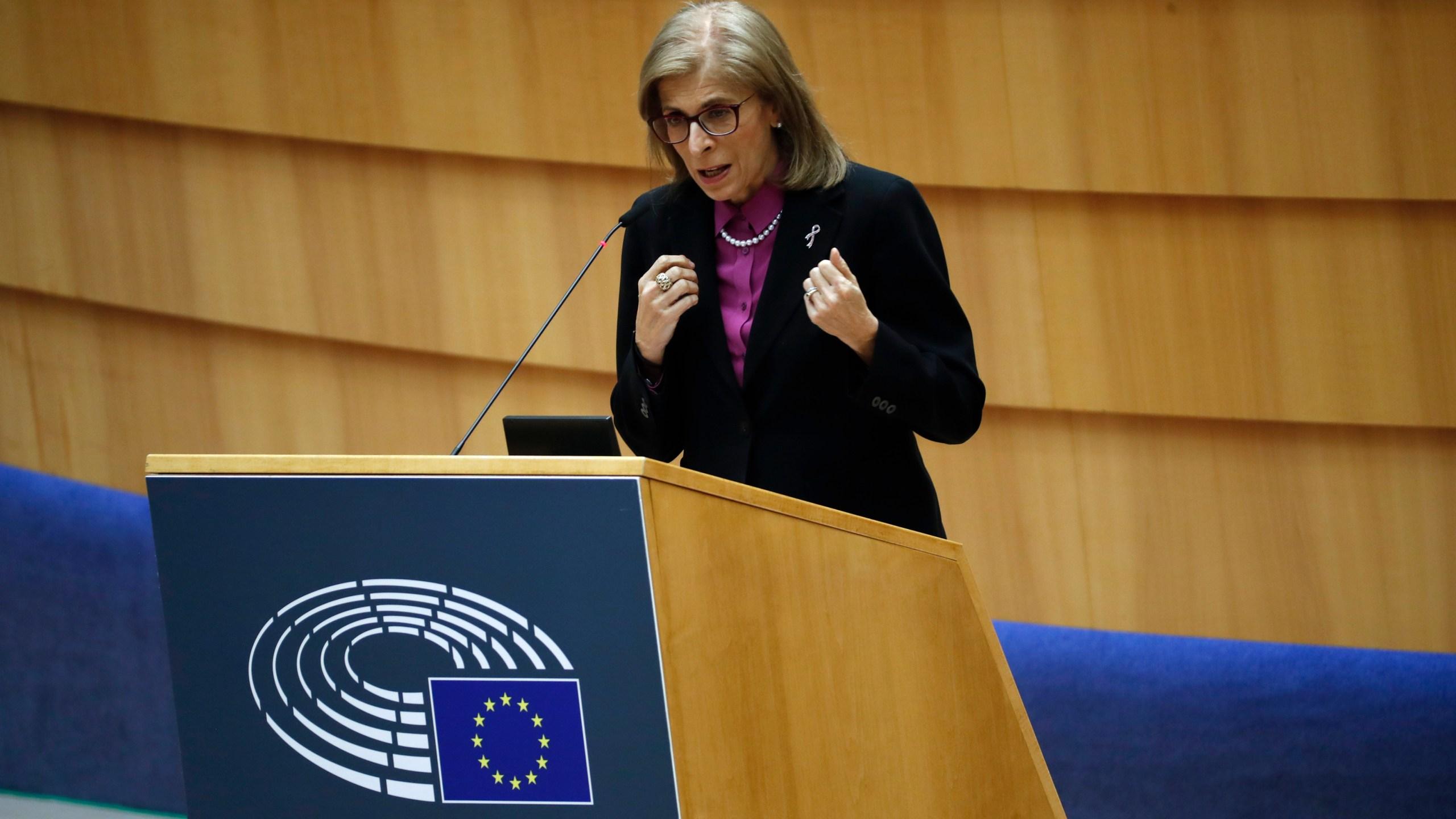 EU study: GMO laws needs overhaul; environmentalists protest |  ArkLaTexHomepage