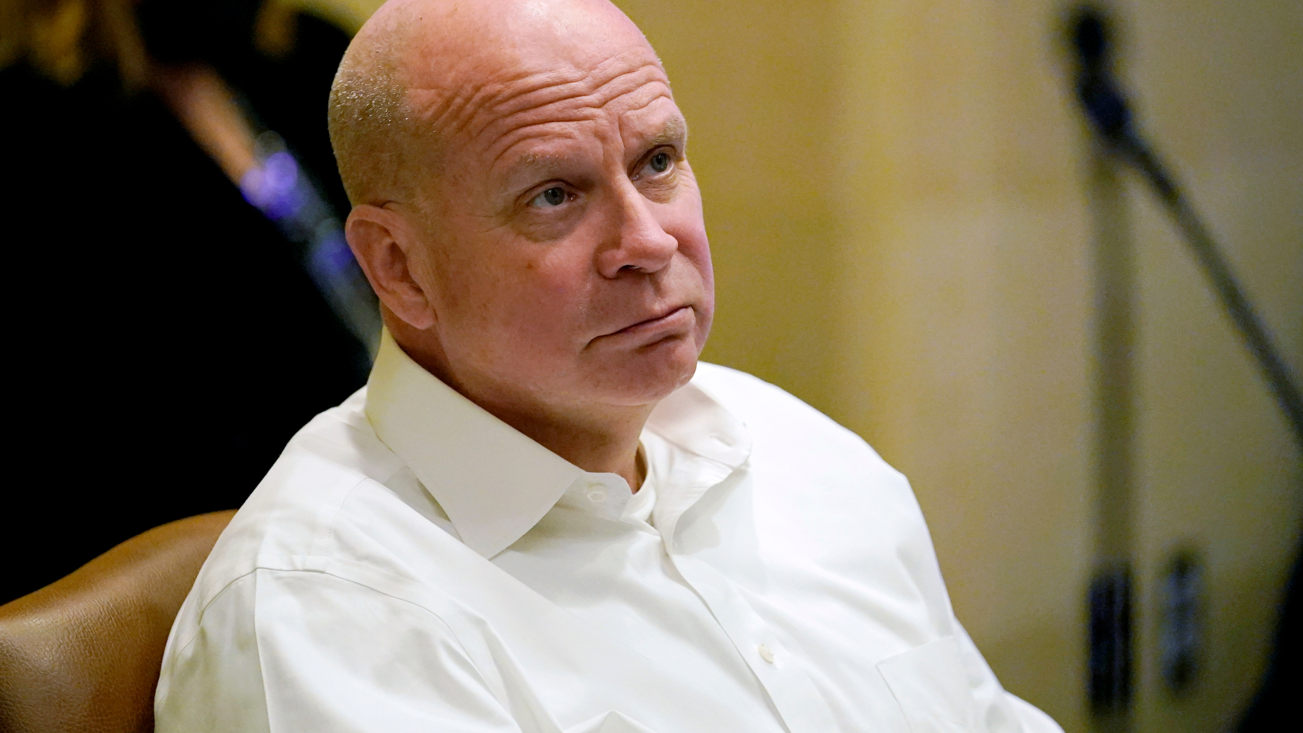 Jim Olsen