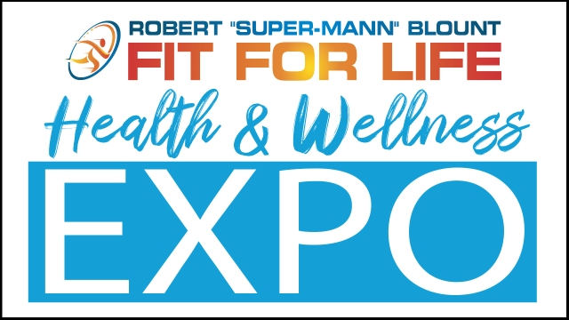 Fit for Life Health & Wellness Expo 2021