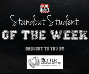 Nominate a Standout Student