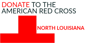 Donate to American Red Cross of North Louisiana