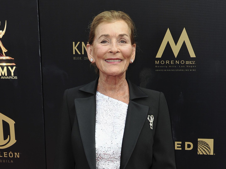 Judy Sheindlin
