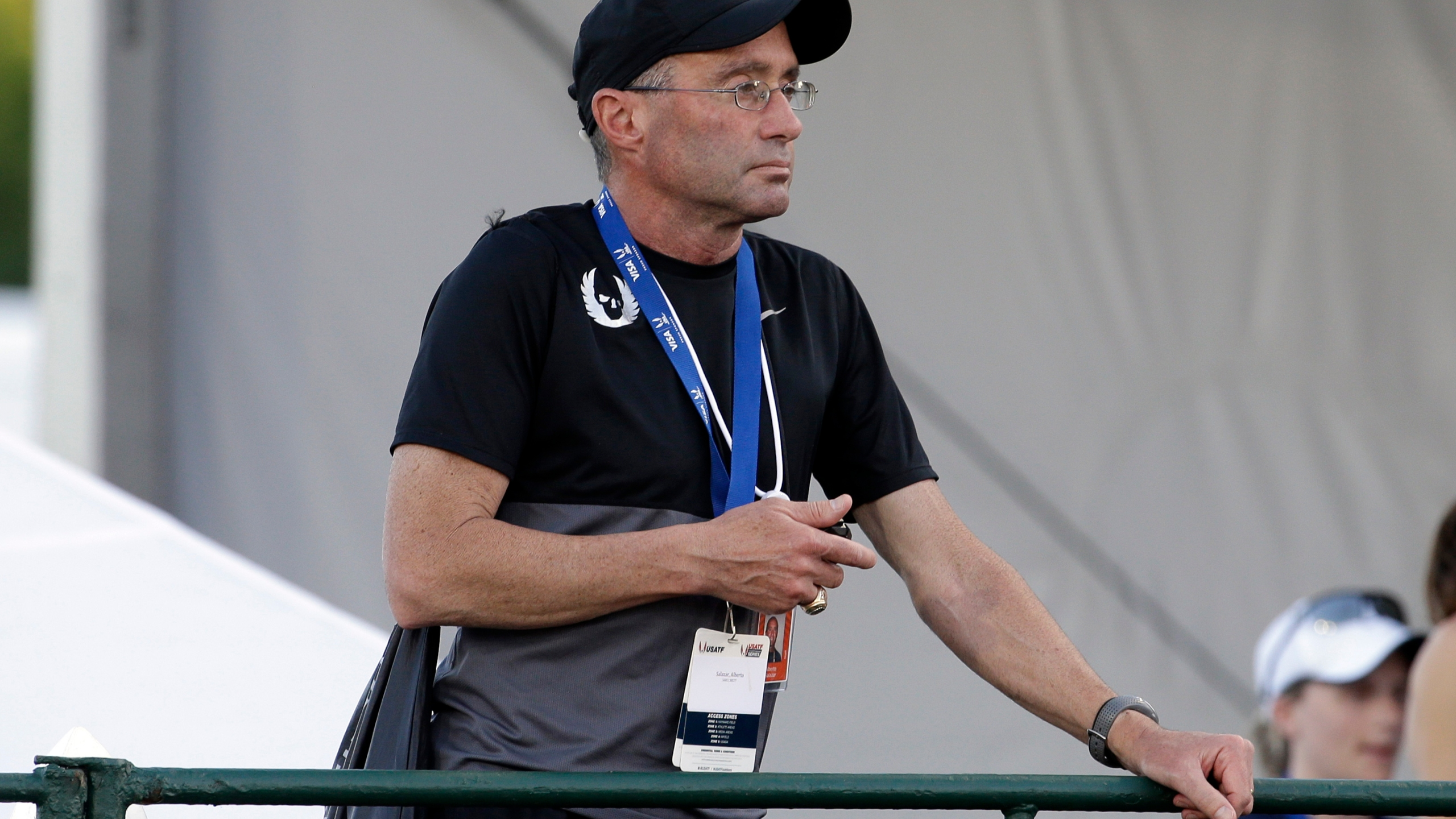 Alberto Salazar